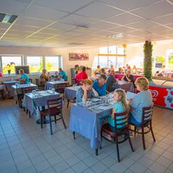 Restaurant baie de Douarnenez